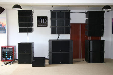 ChinaNightclub Sound EquipmentCompany