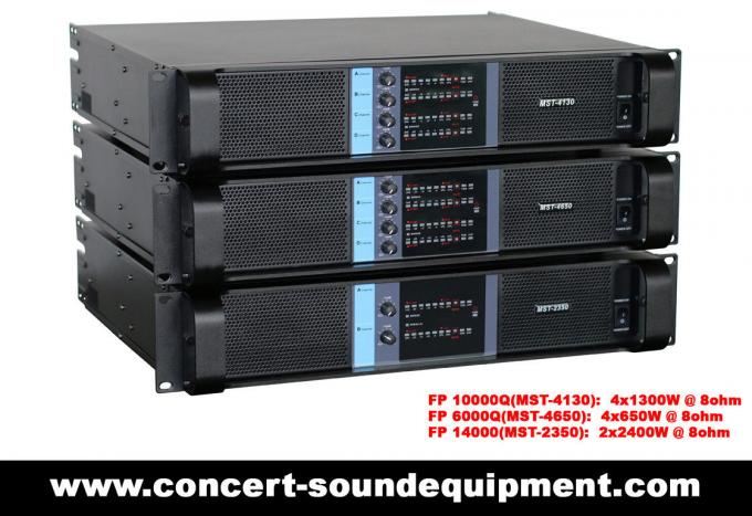 "Concert Sound Equipment / 480W Line Array Speaker With1.4""+2x10"" Neodymium Drivers"
