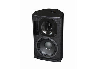"250W White Conference Room Audio Systems Professional 8ohm 1""+10"""