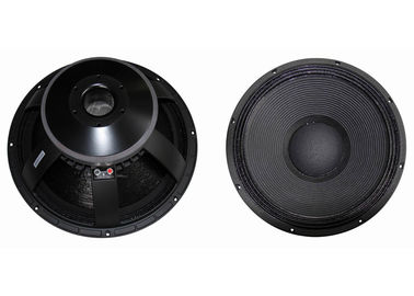 China Powered Line Array Speaker Good Sound For Indoors , 2 Neutrik NL4MP supplier