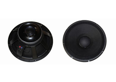 "China Subwoofer Speaker Audio Sound Equipment 2x18"" LF Drivers 1200W supplier"