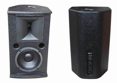 China 150W Professional Sound Systems Good Sound For Living Show 8ohm factory
