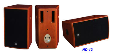 "China 400W Nightclub Sound System 1""+12"" Full Range Speaker For Pub , Karaoke , Conference distributor"